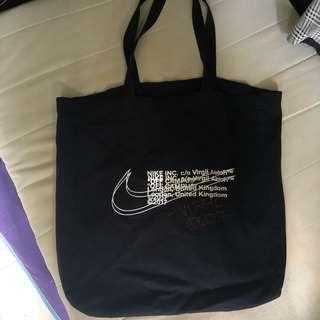 Nike x Off-White Tote Bag