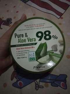 Aloe vera korea halal