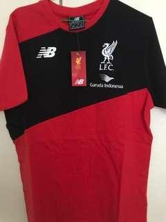 0f028d979 Liverpool FC shirt