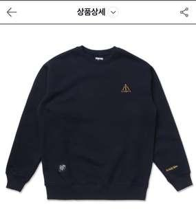 SPAO x Harry Potter Pullover