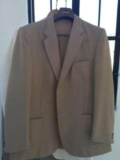 Jacket, Long sleeve