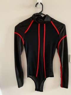 I.AM.GIA Bodysuit