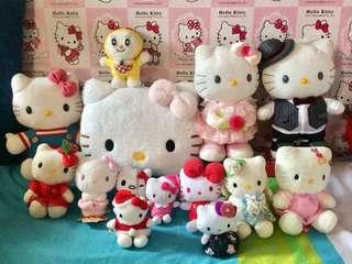 Take All 5k Authentic Hello Kitty from Japan