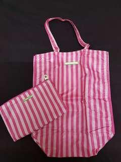 Victoria Secret beach bag
