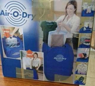 Air O Laundry mini Dryer