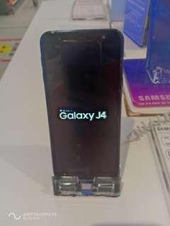 Samsung J4 plus bisa cicilan proses 3 menit