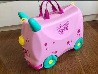 Luiggee Kid's Luggage