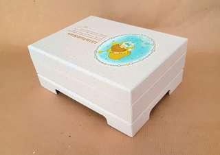 🚚 Sanrio Little Twin Stars Letter Set