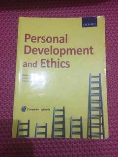 Personal Development and Ethnics