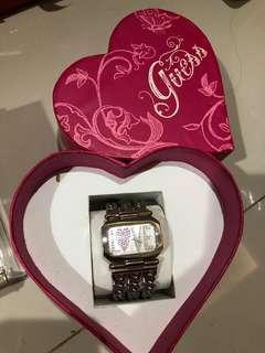 Guess Watch Valentine Limited Edition