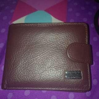 Dompet horse imperial