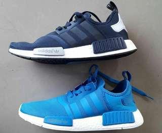 Sepatu sport ori 100% bnyk size