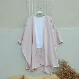 Pink soft Outer