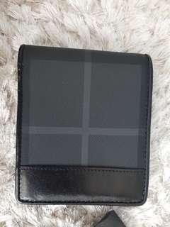 Burberry small wallet