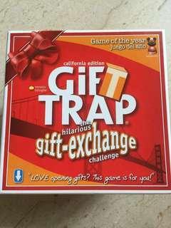 🚚 Gift exchange challenge