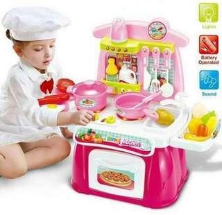 Mainan Masak-masak