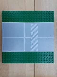 Lego road plate 馬路 F 賽車路