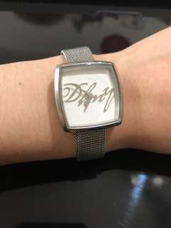 DKNY WATCH 手錶 無電