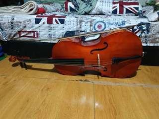 Cello 3/4 no label