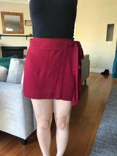 Tie up Skirt
