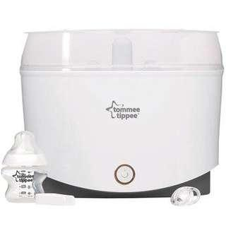 🚚 Tommee Tippee Sterilizer