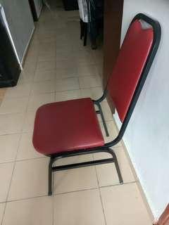 Banquet Chair  6's murah!!! Beli 6 kerusi free meja