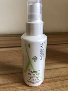 A-Derma Cytelium Drying Lotion Spray 100ml