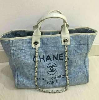 Re price Tas Chanel
