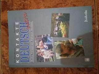 buku belajar bahasa jerman
