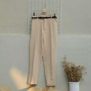 Choco pants