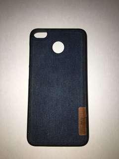 Redmi 4X silicon case