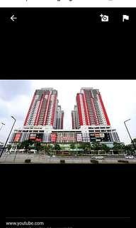 Main Place Resident condominium n 1carpark