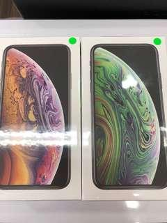 iPhone XS 64gb (Seal)