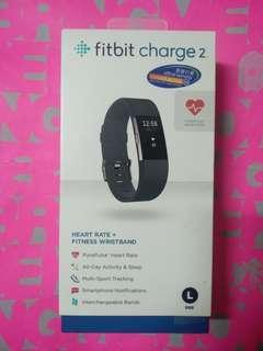 全新 Fitbit Charge 2 智能手錶