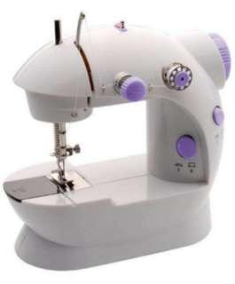 🚚 Mini Sewing Machine