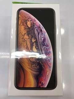 iPhone XS 256gb ( Gold )