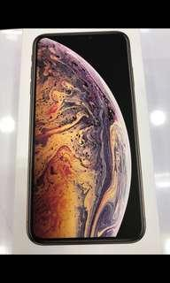 iPhone XS Max 256gb (Seal)