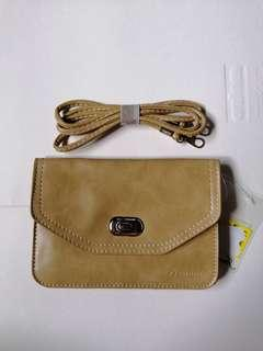 Sling Bag (mocha color)