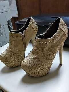 High Heels 12cm