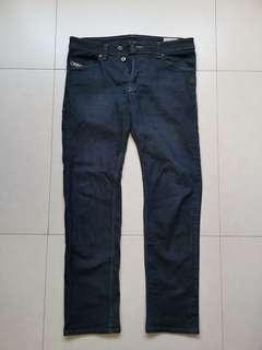 Diesel Darron jeans (Dark blue)