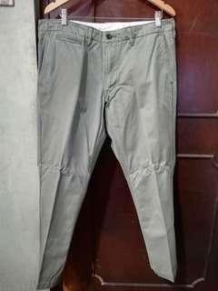Uniqlo Chino Pants Size 36 Length 38
