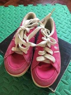 RL sneakers