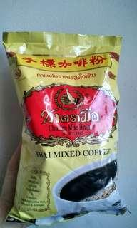 COOFIEE THAI / ORIGINAL THAI COFFEE / ICE KOPI THAILAND / KOPI THAI