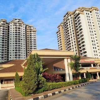 Villa Angsana Condominium (Block B), Jln Ipoh for SALE!