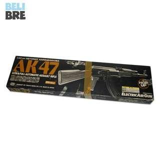 Tokyo Marui AK47 ( Airsoft Gun )