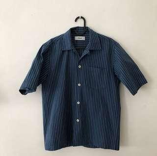 Short shirt elhaus glide wabash not voyej oldblue