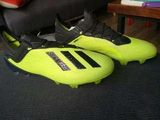 Adidas X 18.1 Firm ground