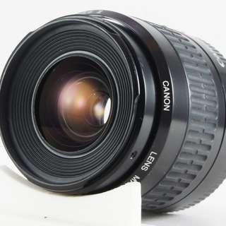 **日光銀鹽** Canon EF 35-80mm F4-5.6 II #506