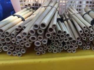Bamboo Straws Bundle
