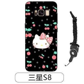 PRE-ORDER PH011 Hello Kitty Hard Back Case
